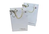 Размер 20х30х12, бумага Sirio Pearl Dawn 120 гр., печать 3+0